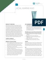 Glacialmarinemud Product Profile