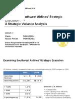 20160303 Examining Southwest Airlines Strategic Execution 2