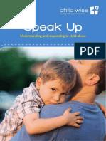 SpeakUp folletito