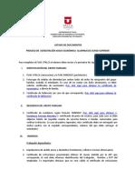 Llistado de Documentos Completo