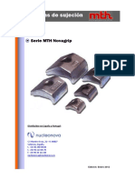 2012 Catalogo Grapas Nucleonova Mth