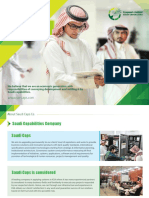 Sample Company Profile