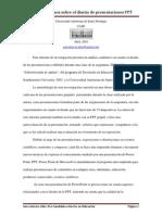 Presentación PPT Estudio de Casos