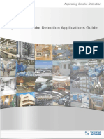 Aspiration Smoke Detection ASD Applications Guide