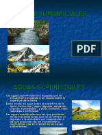 Aguas Superficiales Trabajo