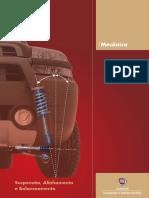 Fiat Suspensão e Alinhamento.