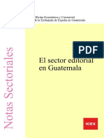 Nota ElsectorEditorialenGuatemala Mar