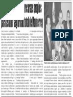 09-03-16 Echará Adrián mano de recursos propios para asumir seguridad total de Monterrey