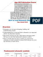 4. How to Read Schematic Diagram