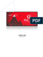 Oruxmaps manual android