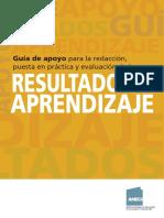 Libro Learningoutcomes Resultados de Aprendizaje Guia de Apoyo (1)