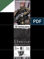 comic the walking dead