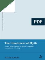 The Innateness of Myth
