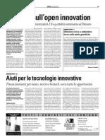 10-03-09 - Riflettori Sull' Open Innovation