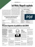 11-20-09 Soluzoni Dal Web, Napoli Capitale