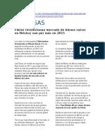 Fibras El Financiero