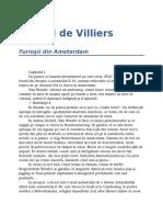 Gerard de Villiers-Furiosii Din Amsterdam 1.0 10