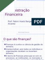 Administração Financeira Aula.1 (1)