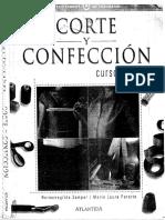 Corte y Confeccion