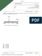Avaliando Aprendizado 9 - Mecânica Geral - 2015.1