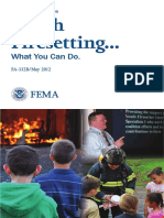 firesetting