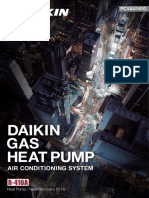 Gas Heat Pump Catalogue27May14