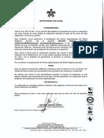 Notificación por Aviso Antony Henao Montes