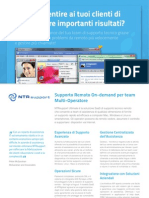 NTRsupport - Brochure