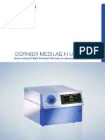 Dornier UROPULSE Brochure en 20131126
