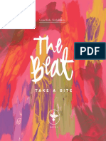 The Beat Issue Two