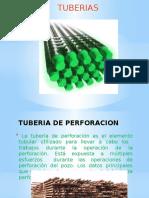 Expocicion Del Capitan Tuberias
