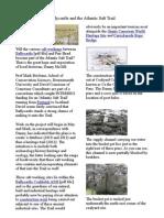 Ballycastle and the Atlantic Salt Trail