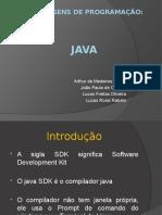 Java SDK