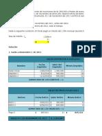 Taller Matematicas Financiera