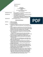 Instruksi Kapolri No. Pol. INS E 20 IX 75
