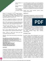 Re-Articulaciones Relaciones Comprometidas investigación, desarrollo e innovación en el sector de la tecnología y el diseño de productos