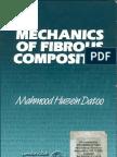 Mechanic of Fibrous Composites-Datoo