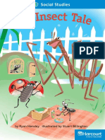 An Insect Tale