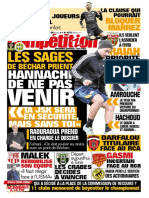 Edition Du 10 03 2016
