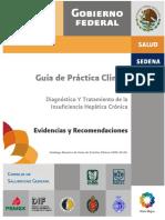 Guía de practica clinica