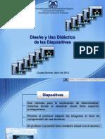 Diseno de Diapositivas