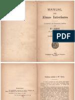 Manual Das Almas Interiores (Pe Grou)