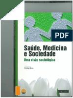 Saude, Medicina e Sociedade (capa)
