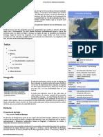 Estrecho de Bering - Wikipedia, La Enciclopedia Libre