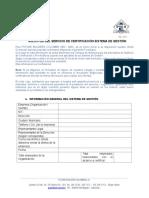 GC-P01-F01 Solicitud Servicio Certificacion V3
