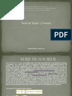 Taylor y Fourire