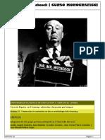 Historia Del Cine. Alfred Hitchcock