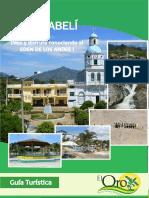 Guía Turística del cantón Marcabeli