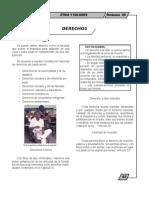Etica y Valores - 1erS_3Semana - MDP