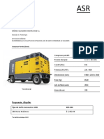 Cotización - Compresora XRS 830 14.08.15